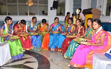 Bright Children Special School Madurai